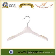 Percha de plástico para ropa en material PP