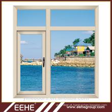 Janela de alumínio janela malaysia janela do obturador