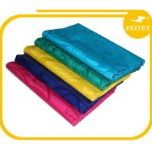 Top Quality Shiny Color Bazin Riche Cotton African 2016 Fahion Design Fabric Guinea Brocade Clothes Feitex Shadda