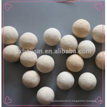 92% High Alumina Refractory Ball