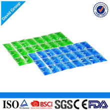 Drink Gel Coolinging Gel Pads &polyurethane Gel Pad