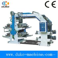 Machine d'impression en tissu non tissé de haute qualité et de meilleur prix (DK-212000)