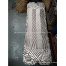 Sondex relacionados a placa de aço inoxidável de transferência de calor S31