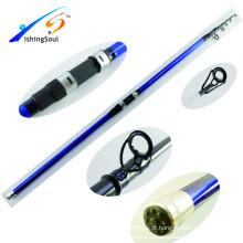 Haste SFR078 na vara de pesca tele vara de pesca tele china