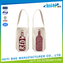 China fashion high quality waterproof eco-friendly cotton bags thailand