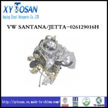 Карбюратор двигателя для VW Santana Jetta 026129016h