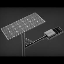 Светодиодный уличный фонарь мощностью 30 Вт