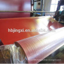 Red SBR Rubber Floor Sheet with High Quality