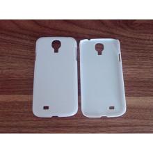 Cubierta dura de la caja del teléfono de goma del teléfono elegante para Samsung S4