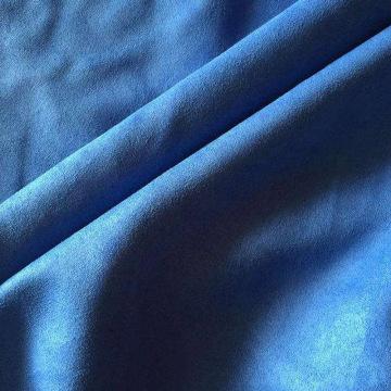 Tissu en microfibre de polyester de vente chaude