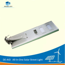 DELIGHT DE-AIO 60W Mono Panel solar integrado Luz