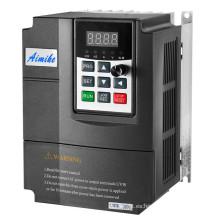Trifásico 380V / 0.7kw ~ 560kw AC Drive / VFD / Speed Controller / Convertidor de frecuencia / Convertidor de frecuencia