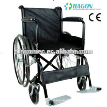 DW-WC8230 steel manual wheelchairs for elderly for hot sale