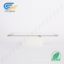"""6.95"""" 4 Wire Resistive Touch Screen Sensor Panel"""