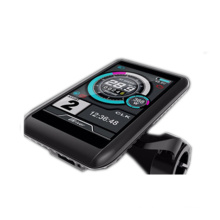 NBpower Electric Bicycle Display TFT UKC1 Color Display for Ste alth Bomber Electric Bike