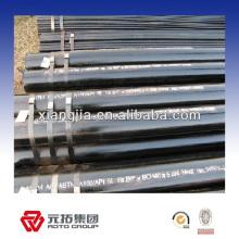 Цена по прейскуранту завода оцинкованная/pregalvanized анп 5л от x52 безшовная линия труба цена сделано в Китае