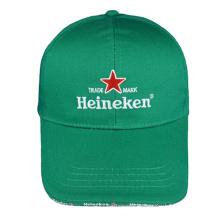 Casquettes de golf de casquettes de coton de casquettes de baseball d'hommes d'OEM