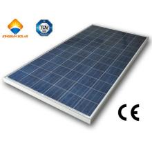 Panel de energía solar de 220W Poly para la rejilla apagada