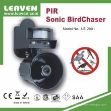 SUPER ELEKTRONISCHER PIR SONIC BIRD SCHALER