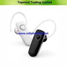 Teléfono celular mono y auricular estéreo de auriculares Bluetooth para Samsung HM3500