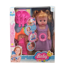 Hot Sale Wholesale Plastic Newborn Baby Doll (10252799)
