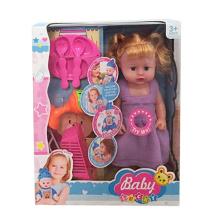 Горячие Продажа Оптовая Пластиковые Новорожденный Ребенок Кукла (10252799)