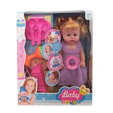 Hot Sale Wholesale Plastic Newborn Baby Doll (10252799)