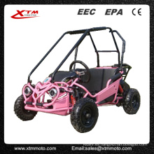 Niños seguros Gas Mini 50cc 49cc Buggy Mini Go Kart