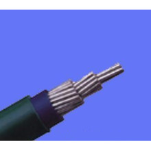 Aerial Bundled Cable ABC /Service Drop Wire