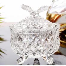Свадебное использование Стеклянная банка Creative Glass Jar