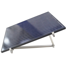 Solar Mounting Aluminum Triangle Solar Panel Mounting Structure Design
