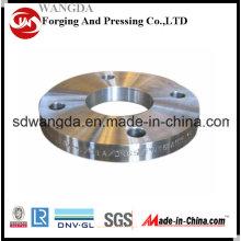 Brida de montaje de tubería de latón forjado de alta calidad