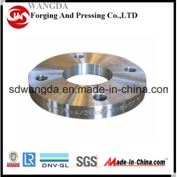 High Quality Forged Brass Pipe Fitting Flange