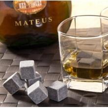 Sac de velours Whisky Rocks Ice Ice Stone (SR7895)