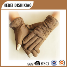 2016 Factory Wholesale Touch Screen Gloves Lady Gloves Alibaba Gloves