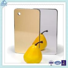 1050/5052 Aluminum/Aluminium Bright/Polished/Mirror Coil with Anodising
