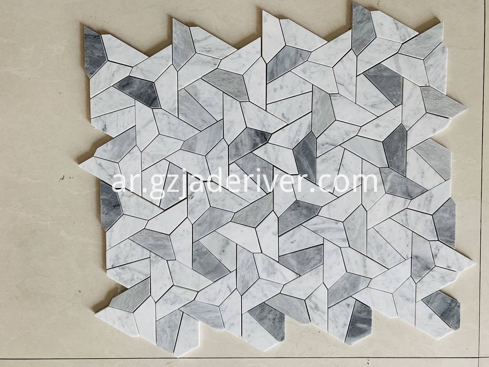 Mosaic Tile Design