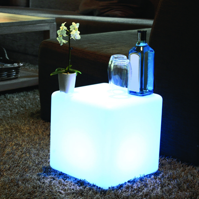 Outdoor Waterproof Christmas Make Led Cube