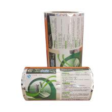 Película Inseticida / Película de Folha de Alumínio / Película de Embalagem de Pesticidas