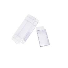 Custom Small Hanging Clear Plastic Display Box