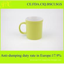 Wholesale Custom Promotional Ceramic Coffee Mug Cup
