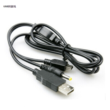 Cable de alambre adaptador USB