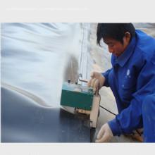 Revestimientos de HDPE para relleno sanitario / hoja / geomembrana