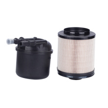 High Quality Fuel Filter FD4615 For Ford