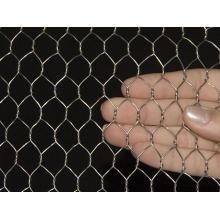 Hexagonales Maschendraht mit starker Fähigkeit, Naturschaden zu widerstehen