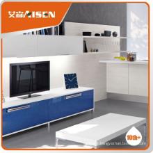 Fabrication professionnelle fabricant d'armoires de télévision vente directe