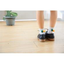Have Fun! Big Ball Cotton Socks for Kid Children Good Quality Socks