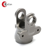 aluminum steel cnc milling machining machinery spare parts