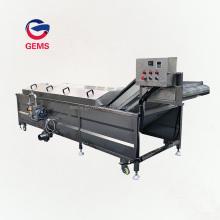 Machine de blanchiment de cornichons de calmar de phytothérapie chinoise