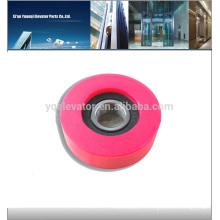 Schindler, rouleau de suspension pour ascenseur 70X25X6204 schindler lift step roller